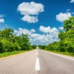 Road Trip in Yucatan – Tips for renting and driving a car in Mexico