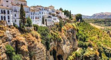"Ronda - Exploring the ""pueblos blancos"" – the white villages of Andalucia"