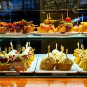 How to eat like a local in Spain