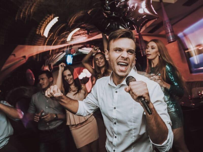 Get wild with the Karaoke nights in Berlin