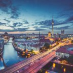 How to spend each evening of the week in Berlin