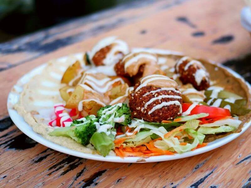 Sudanese Food in berlin