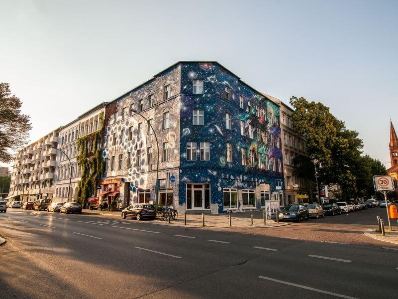 The Urban Nation Museum has changed Berlin street art for good