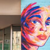 Where is the best street art in Berlin