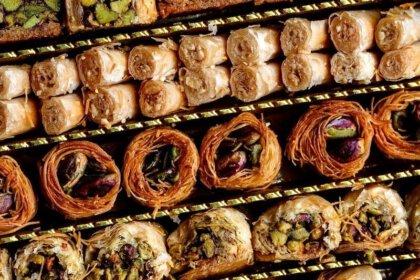 international cuisine Berlin